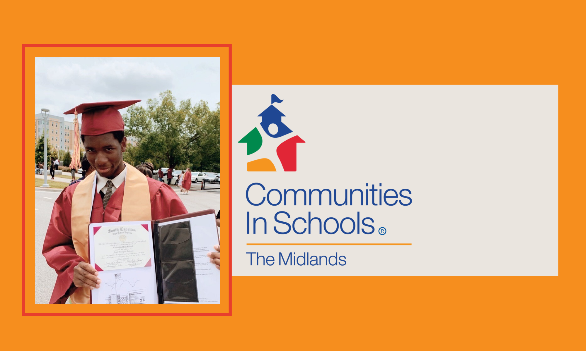 Communities In Schools of the Midlands